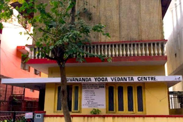 Affiliated Centres